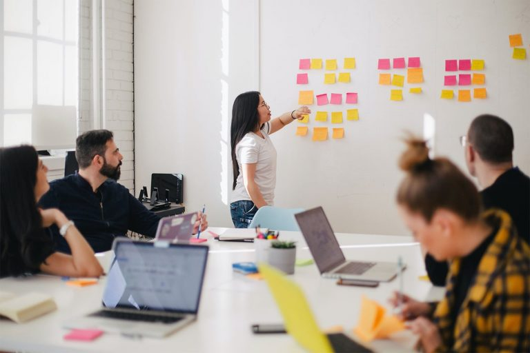 Assembling Your Grant Writing Team